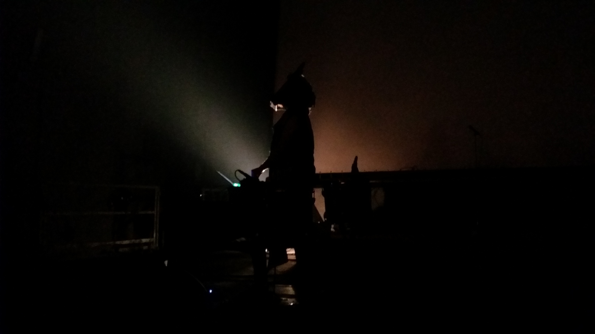 SLOW MAGIC LIVE @ SENZA FILTRO - BOLOGNA