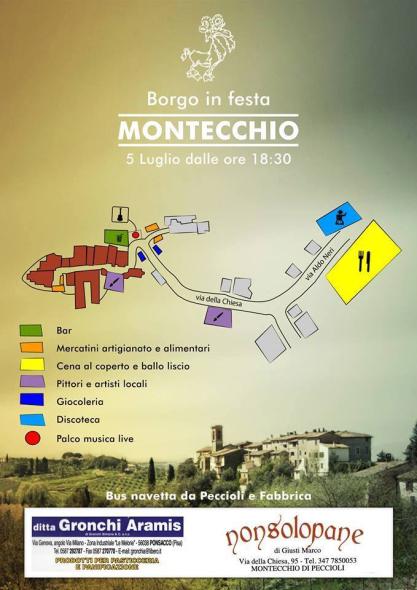 MONTECCHIO 1