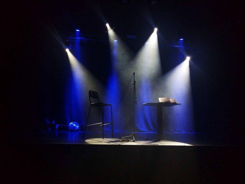 guido catalano palco