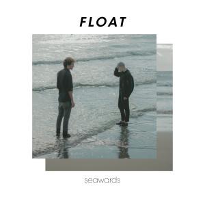 copertina del disco FLOAT dei Seawards