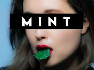 Alice Merton - Mint album cover
