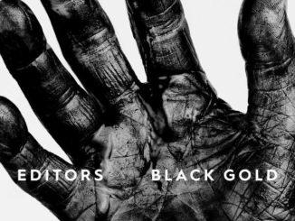 editors - black gold